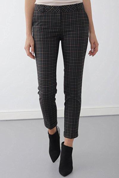 Pantolon-duble Paça Detaylı