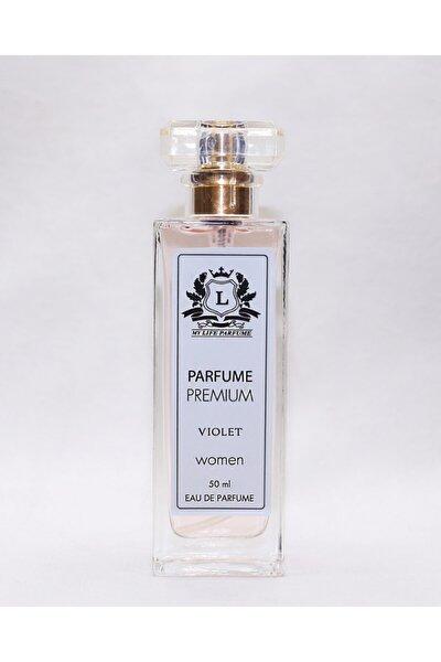 Vıolet 50 ml Women Parfume