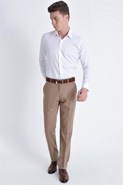 Erkek Bej Altro Pantolon 041