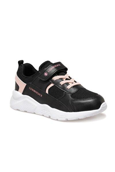 ROSS Siyah Kız Çocuk Yürüyüş Ayakkabısı 100554468