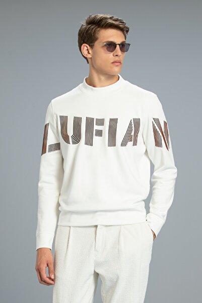 Todillo Sweatshirt Kırık Beyaz