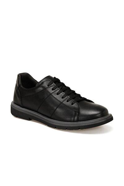 9111 Siyah Erkek Klasik Ayakkabı 100571954