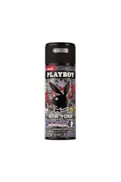 New York Man Deodorant 150 ml