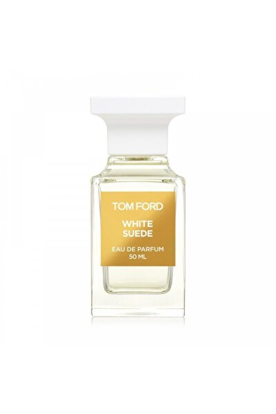 White Suede Collection 50 ml