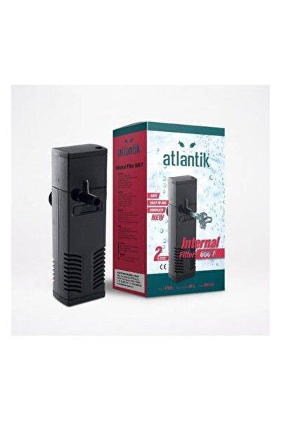Atlantik Akvaryum Iç Filtre 600f