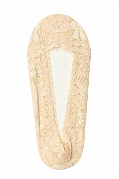 Lace Çorap