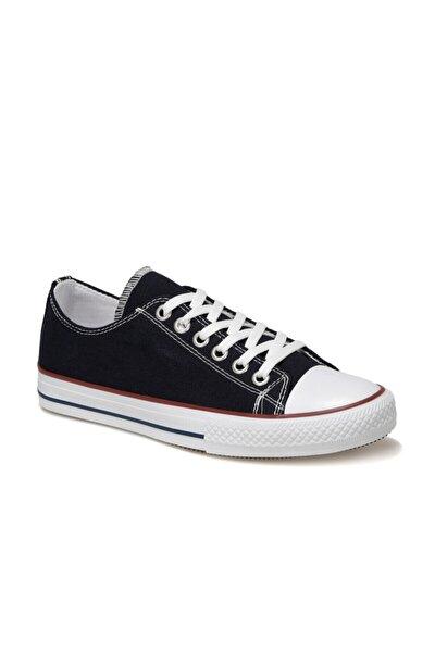 356759.M1FX Lacivert Erkek Sneaker Ayakkabı 101015136
