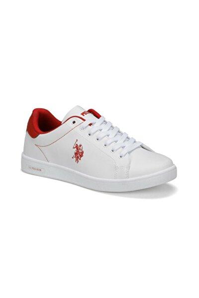 STEVE 9PR Beyaz Kadın Sneaker Ayakkabı 100418138