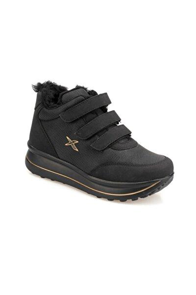 PAULET HI KRK 9PR Siyah Kadın Sneaker Ayakkabı 100419467