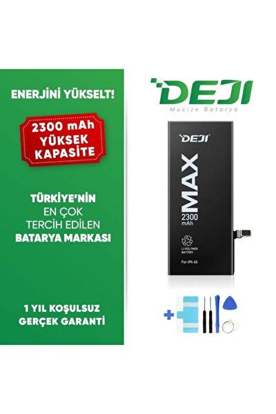 Iphone 6s Batarya Mucize Batarya Deji (2300MAH) Iph6shıgh