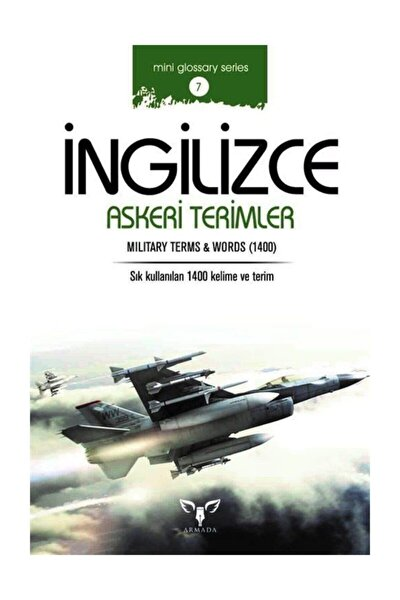 Ingilizce Askeri Terimler & Military Terms And Words