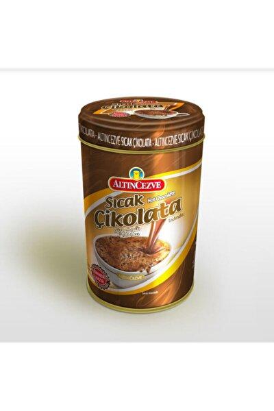 Sıcak Çikolata - Teneke 250 Gr