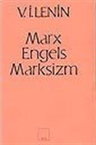 Marx-engels-marksizm