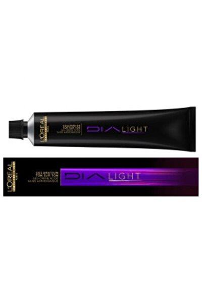 Dia Light 8.34 Ballı Koyu Sarı Saç Boyası 50ml