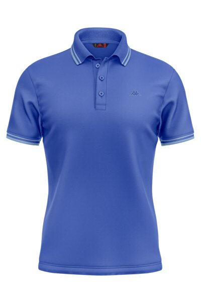 6113sw0 Rdk Erkel Polo T-shirt Santa _ Mavi S