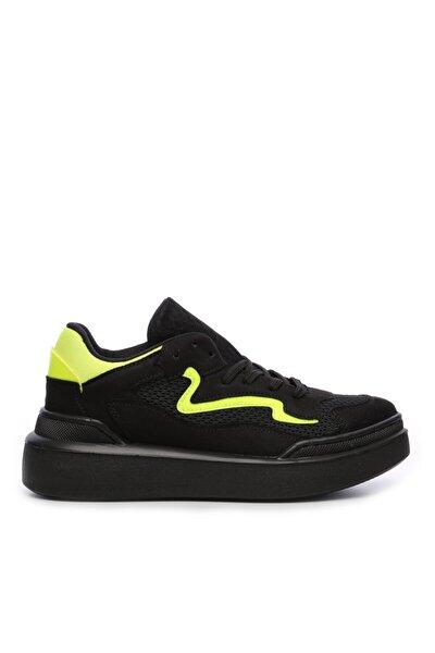 Kadın Vegan Sneakers & Spor Ayakkabı 758 Z 4696 Bn Ayk Sk19-20