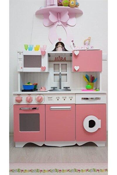 Oyuncak Mutfak Pembe