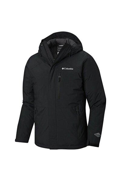 Murr Peak Iı Jacket Erkek Siyah Outdoor Mont Wo0926-010