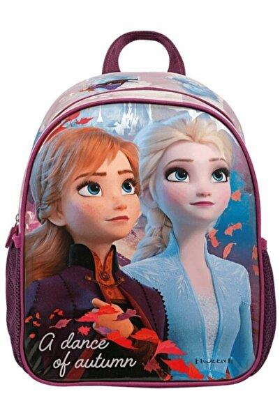 Frozen 5098 Anaokulu Çantası Hawkjr Dance Autumn