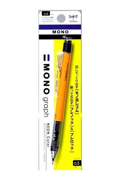 Neon Mono Graph Mekanik Kurşun Kalem 0.5 Blister