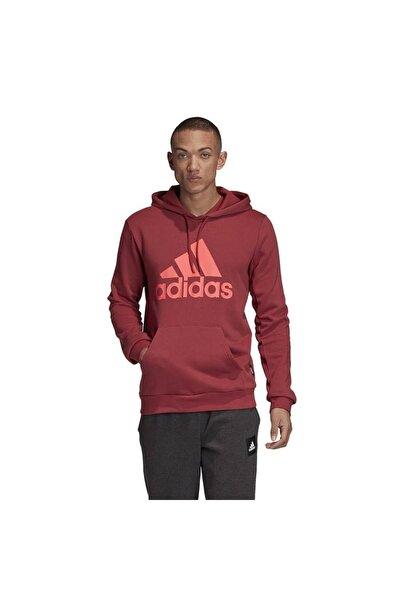 Erkek Kırmızı Sweatshirt