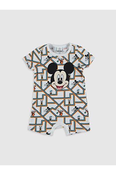 Mickey Mouse Tulum