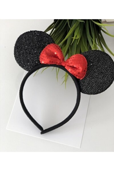 Mickey Çocuk Taç
