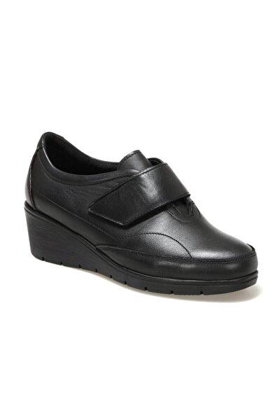 103195.Z Siyah Kadın Günlük Ayakkabı 101015410