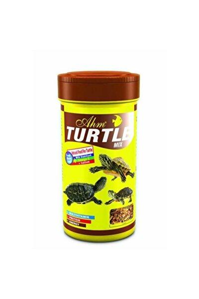 Turtle Mix Karışık Kaplumbağa Yemi 250ml