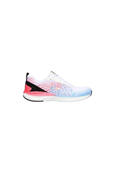 Kadın Renkli Ayakkabı 149282-wmlt