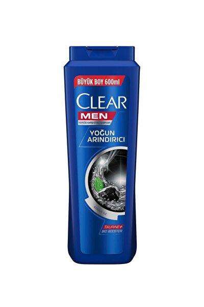 Men Yoğun Arındırıcı Kepeğe Karşı Etkili Şampuan