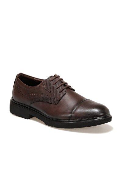 G-202 Kahverengi Erkek Klasik Ayakkabı 100571964