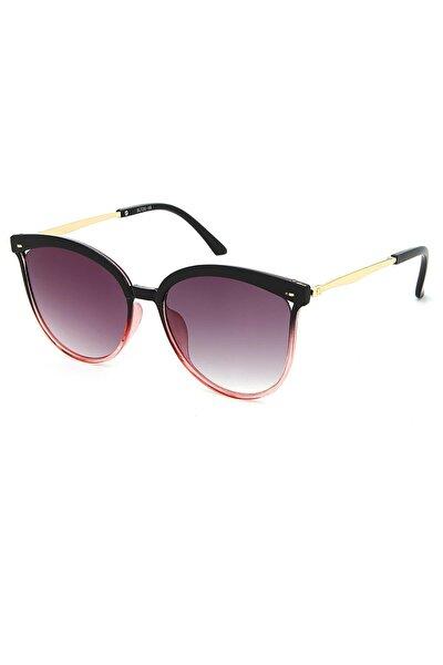 Kadın Siyah Güneş Gözlüğü Blt2048e