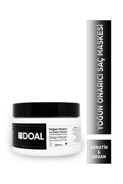 Yoğun Onarıcı Saç Bakım Maskesi Keratin & Argan 250 ml