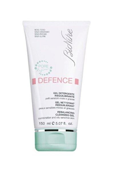 Defence Pore Refiner Cleansing Gel 150 Ml 8029041111645