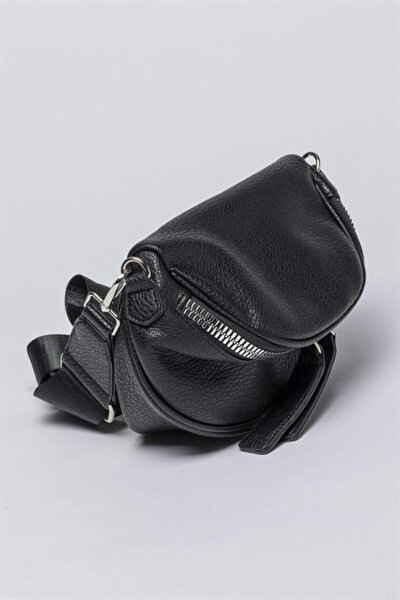 Kadın Siyah Buddy Çapraz Çanta