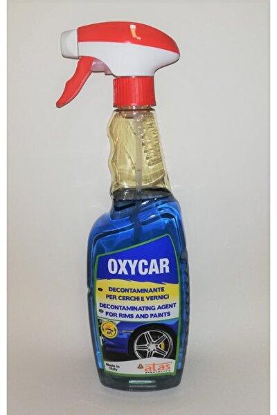 Oxycar Iron Cut Ph Nötür Demir Tozu Temizleyici 500ml
