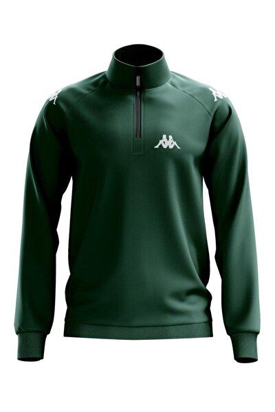 Y.fer.sw-shirt Acu K.yeşil