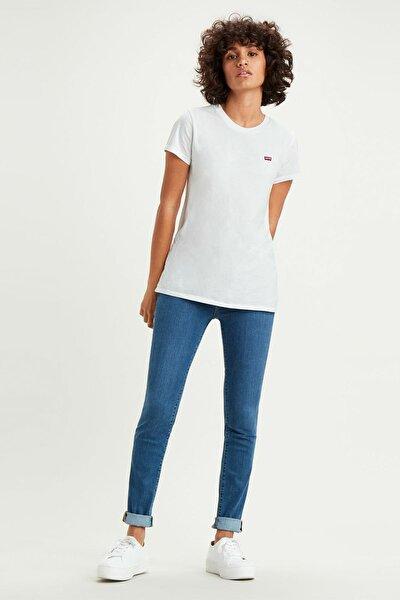 Kadın 711 Skinny Fit Kadın Jean Pantolon-Bogota Way 1888105320
