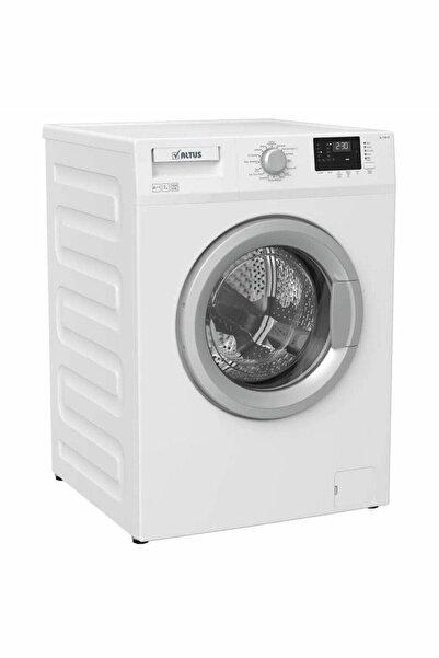 AL 7100 D A+++ 1000 Devir 7 Kg Çamaşır Makinesi