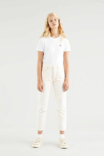 Kadın 501® Kadın Crop Jean Pantolon-In The Peach Lb 3620001690