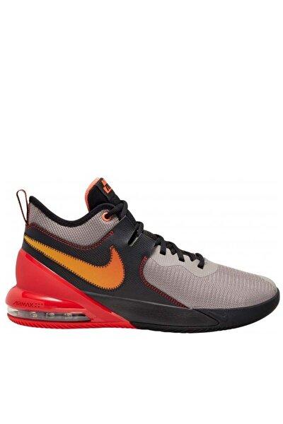 Aır Max Impact Erkek Basketbol Ayakkabı Cı1396-007-gri