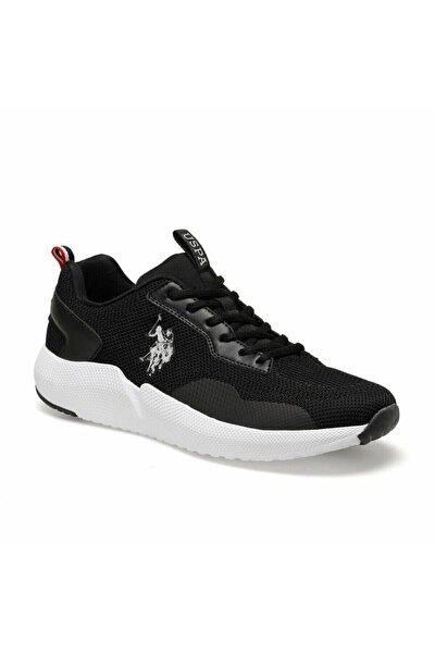 Erkek Siyah Sam  Spor Ayakkabı (100489812)