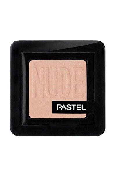 Göz Farı - Nude Single Eyeshadow No 72 8690644017728