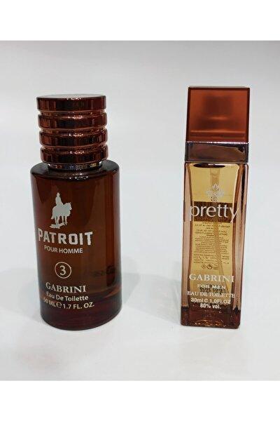 2'li Parfüm Seti