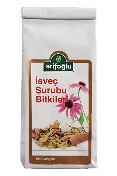 Isveç Şurubu Bitkileri 58 gr