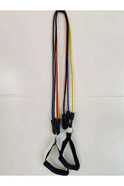 TRX Body N Power Kas Geliştirici Direnç Lastiği