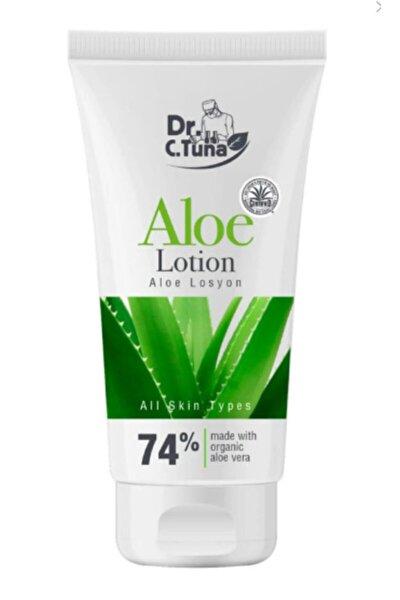 Dr. C. Tuna Aloe Losyon 200 ml