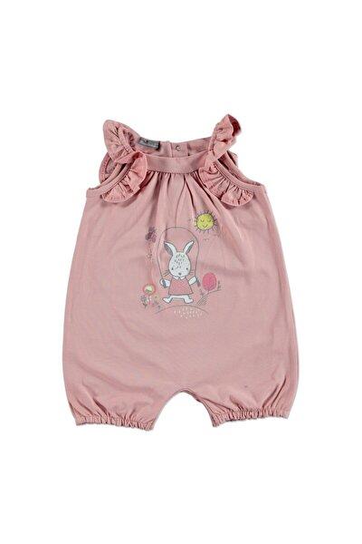 Yaz Kız Bebek Tavşan Süprem Barbatöz