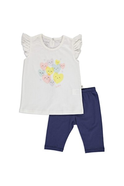 Bebek Süprem Tshirt-Tayt